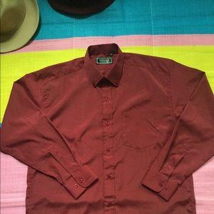 Versace Classic Men's Dress Shirt.  16.5 32-33